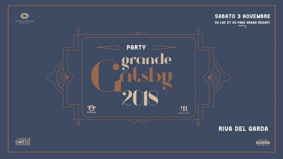 L'eterno fascino de Il Grande Gatsby a Riva del Garda