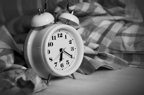 sveglia mattutina