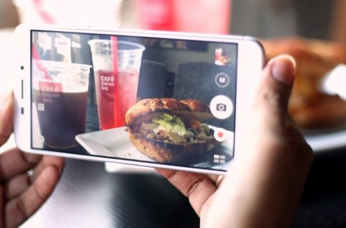 foodporno social pics