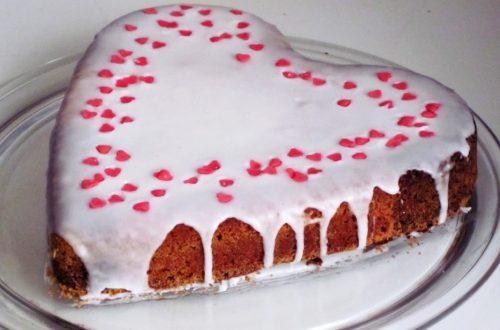 torta soffice vegana