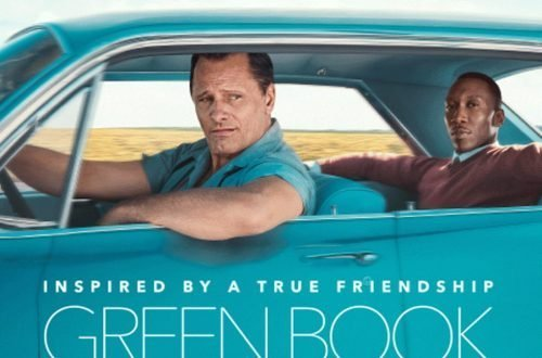 Green book un film eticamente extra-ordinario