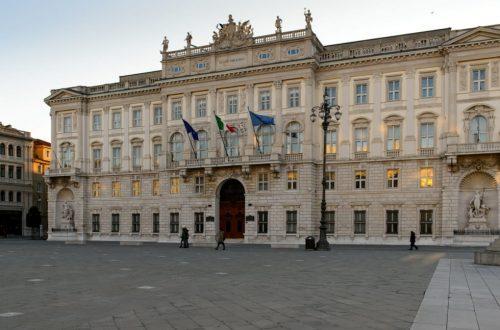 Trieste promozione letteraria