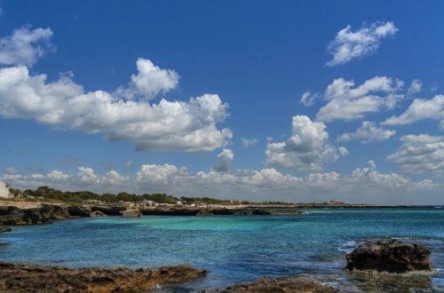 Energia pulita da tre perle del Mediterraneo favignana