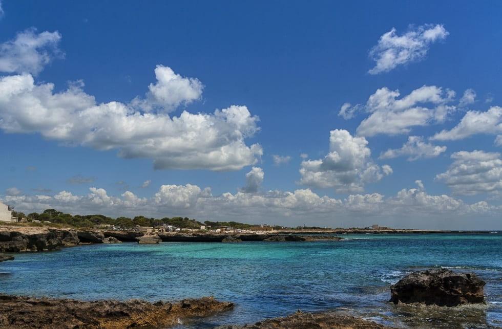 Energia pulita da tre perle del Mediterraneo