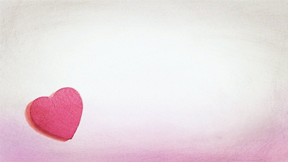 San Valentino: se mi ami nessuna violenza