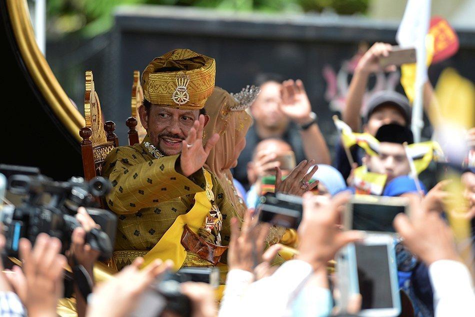 Brunei omosessuali e adulteri condannati a morte