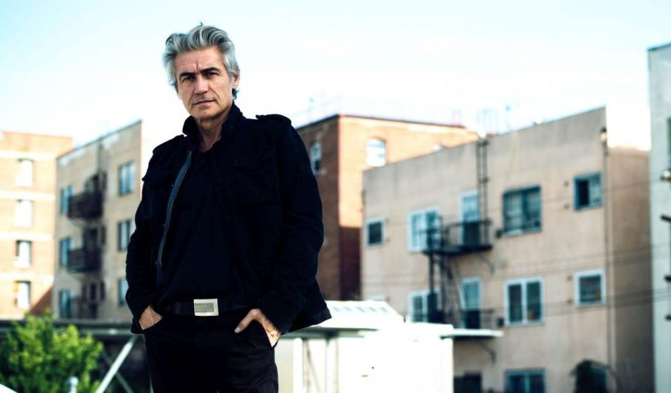 Ligabue Start nuovo album e ripartenza