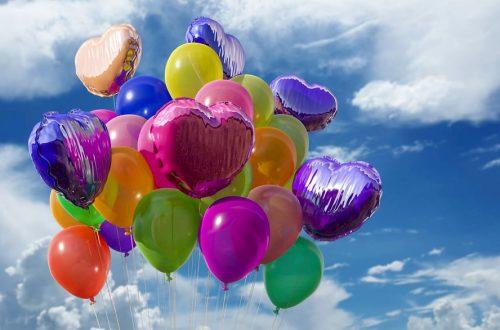 palloncini così leggeri così tossici