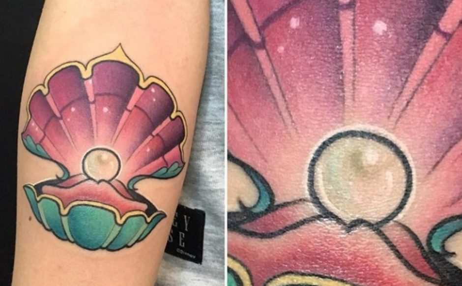 Tattoo cosa c'è dietro ad un tatuaggio
