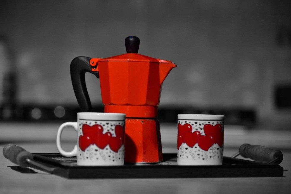 caffè in capsula così comodo così costoso