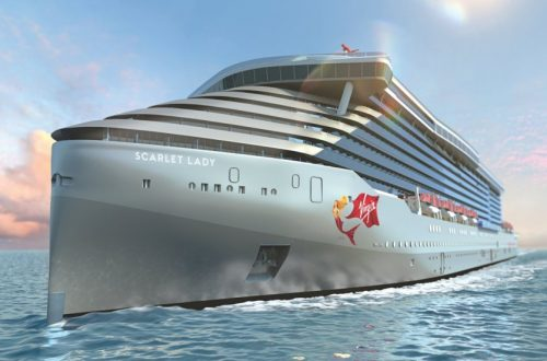 crociere etiche e innovative Virgin Voyages