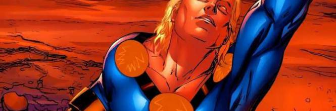 il prossimo supereroe Marvel sarà gay