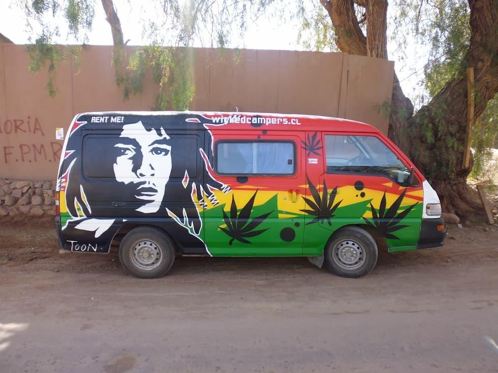 Marijuana la fame chimica è reale e provata