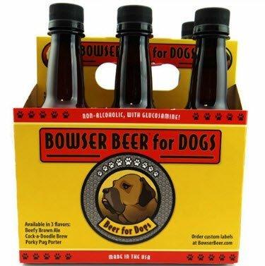 birra per cani per brindare coi nostri amici
