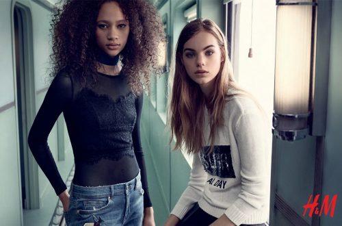 H&M anticipa la sua moda solidale