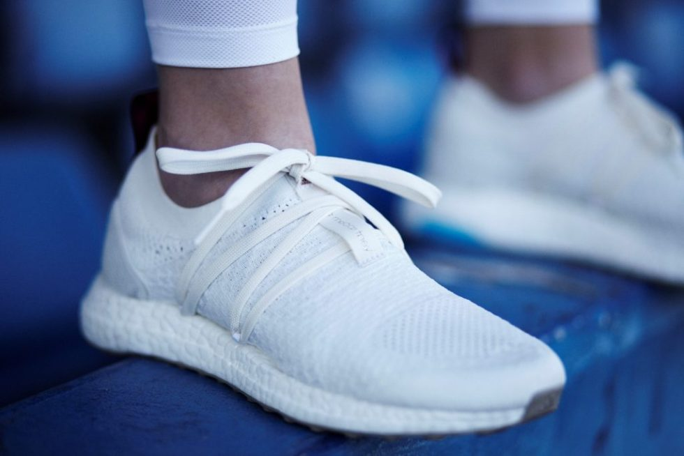 il boom delle scarpe sostenibili eco-friendly