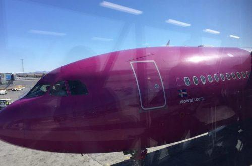 WowAir muore il sogno di volare low-cost