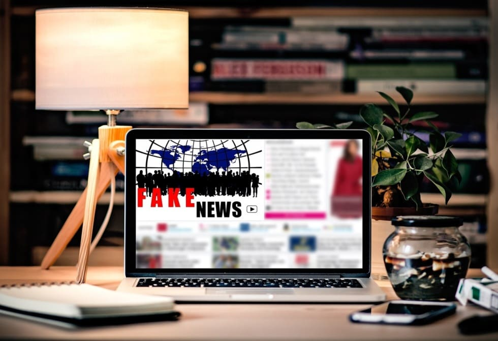 Quante fake news ci propinano in internet