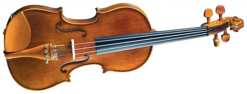 viole violini e violoncelli