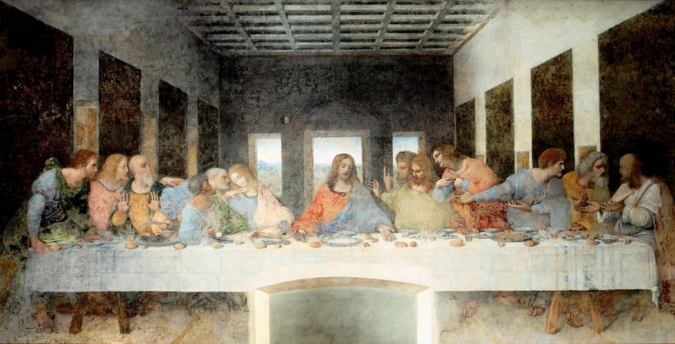Leonardo un pazzoide geniale e anticipatore unico