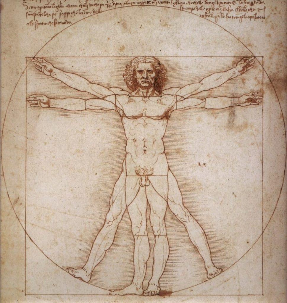 Leonardo rock-star geniale e anticipatore unico