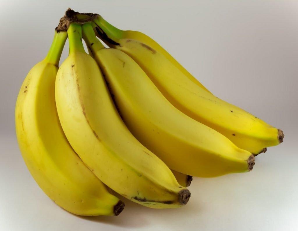 banana di varietà Gros Michel