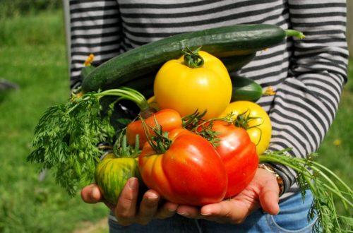 salute frutta verdura