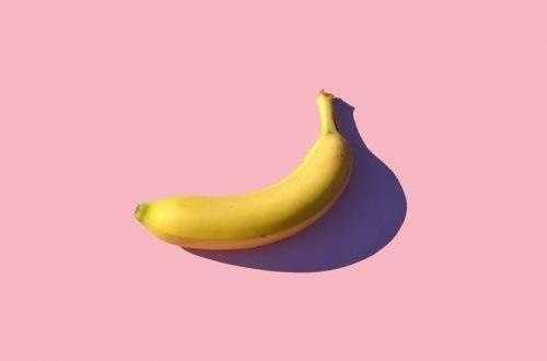 la banana potrebbe sparire o mutare geneticamente