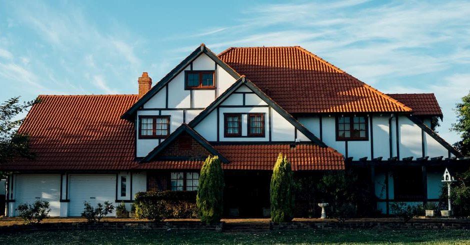 Una casa multi generazionale per tutta la famiglia