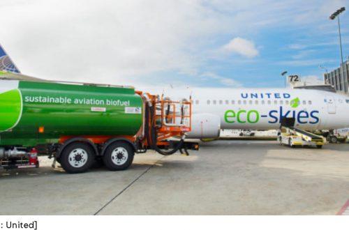 mobilità aerea ecosostenibile