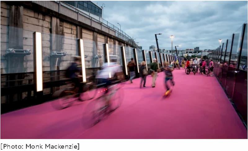 biciclette ciclabili città