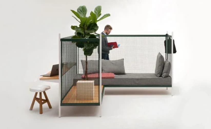 home-working lavoro ufficio