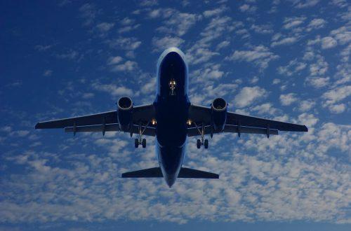 auto guida autonoma voli aerei