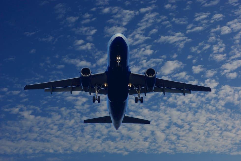 Auto a guida autonoma cambieranno anche i voli aerei