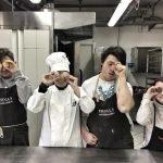 Frolla Biscotti solidali etici che integrano ragazzi disabili