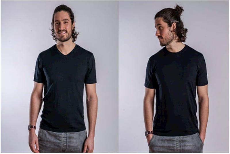 Niente bucato per le nuove magliette