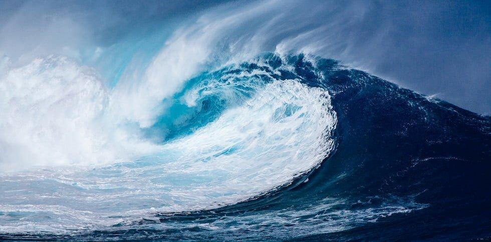 oceani mare plastica