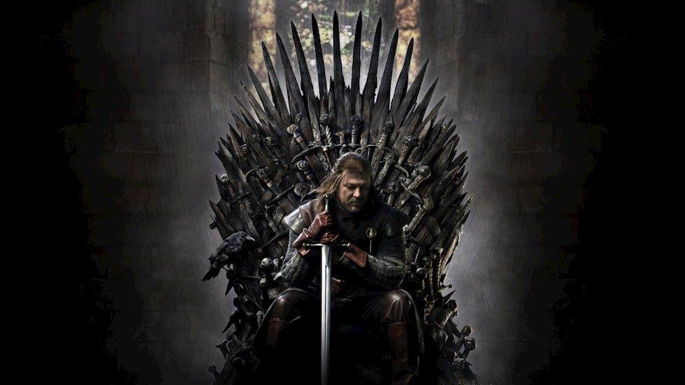 "Scavando alla ricerca di ""Games of thrones"""