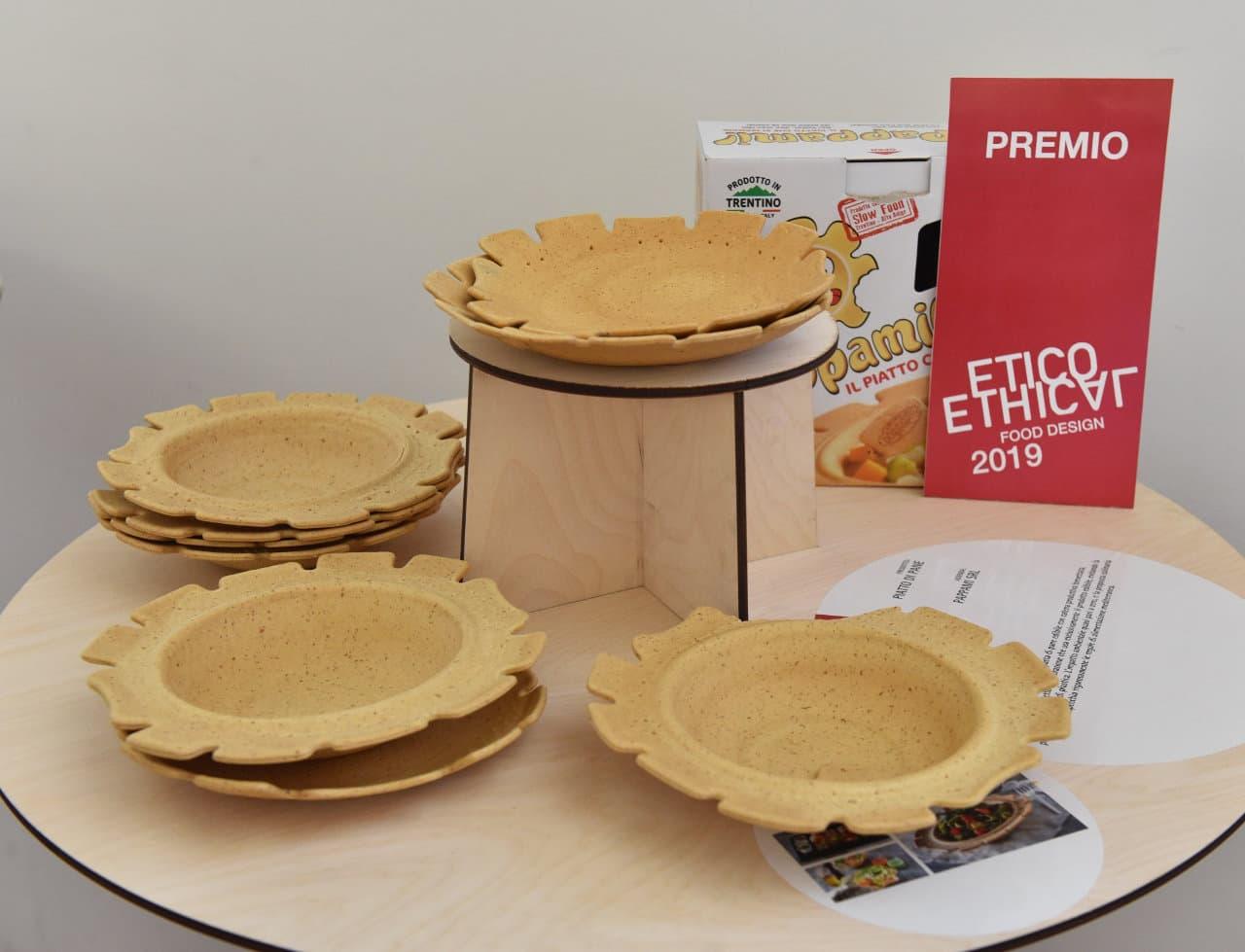Etico Food Design Pappami