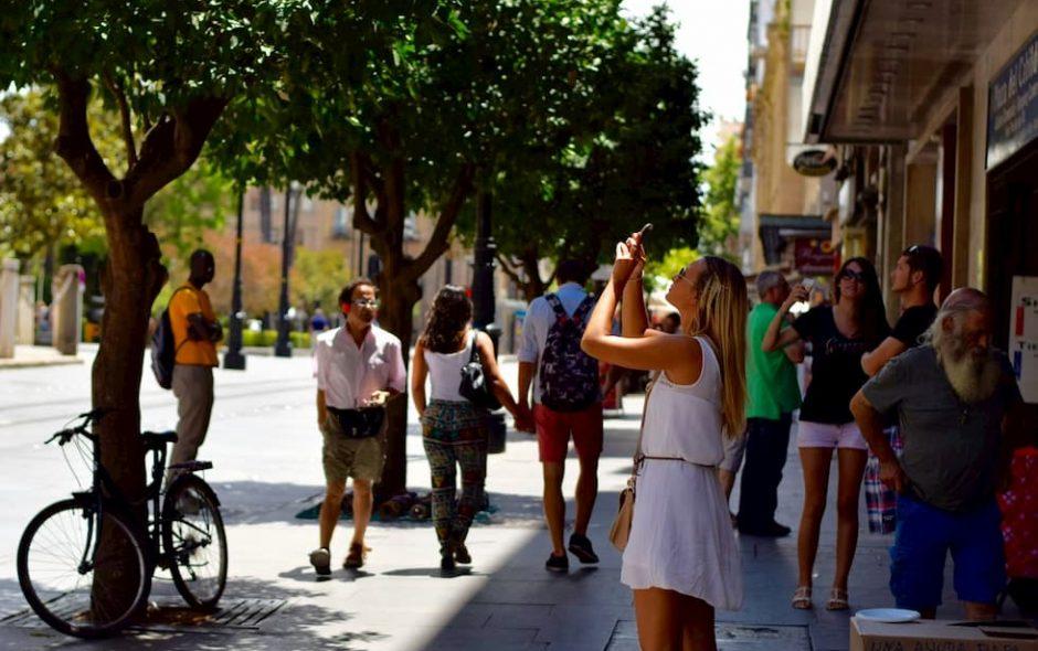 Cambia il modo di pensare ai servizi urbani