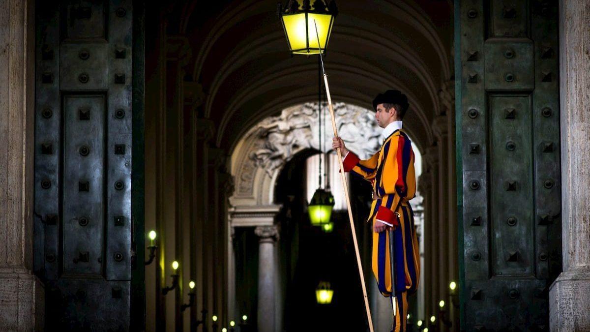 In Vaticano sanno gestire i rifiuti