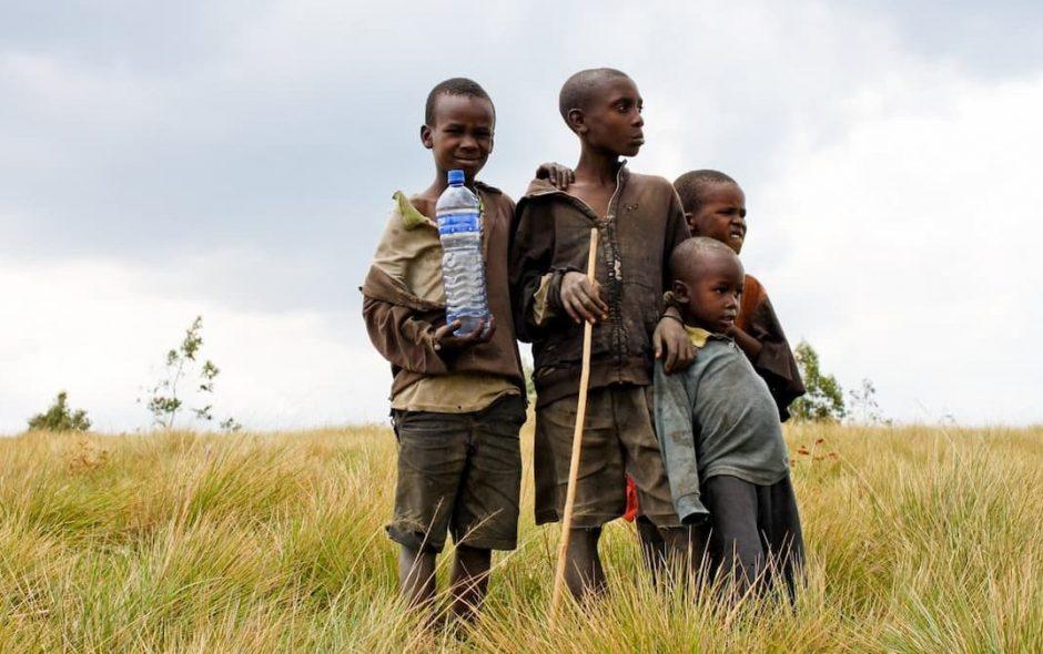 È l'Etiopia a dare il buon esempio