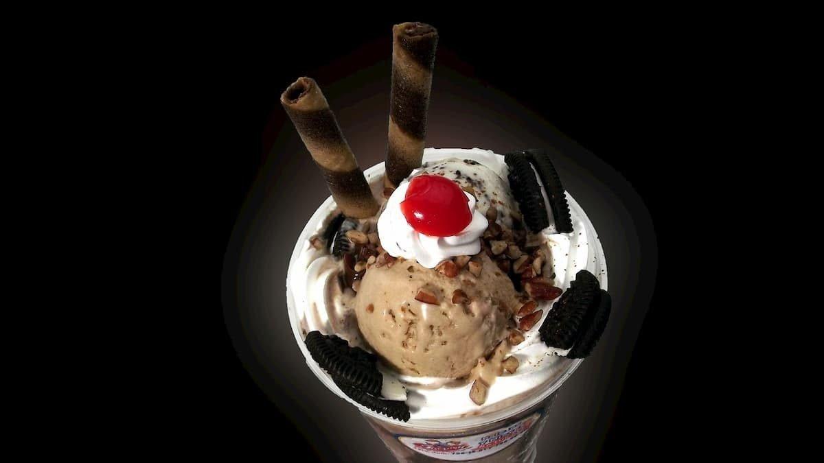 Un gelato vegano buono come quello vero