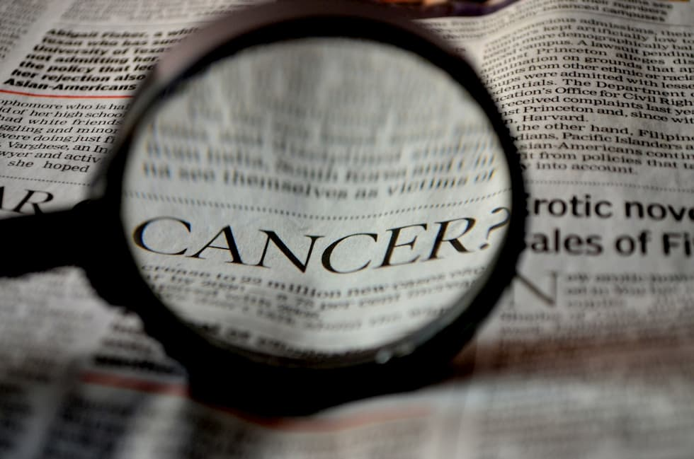 La dieta può proteggere dal cancro?