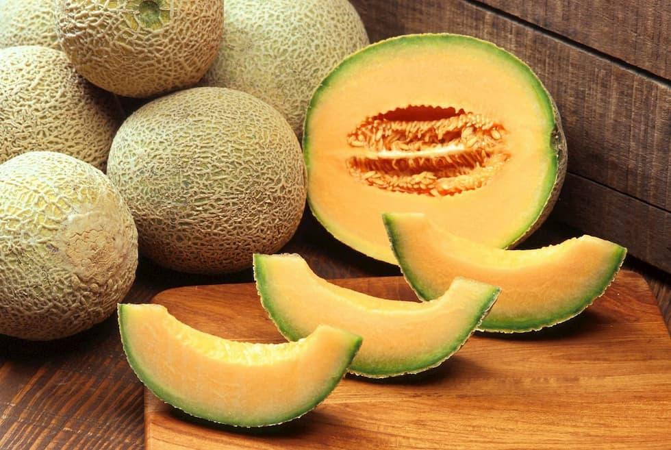 melone vitamine minerali