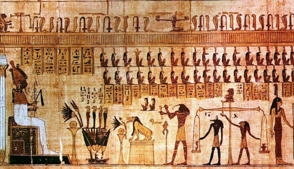 pane lievito egizi