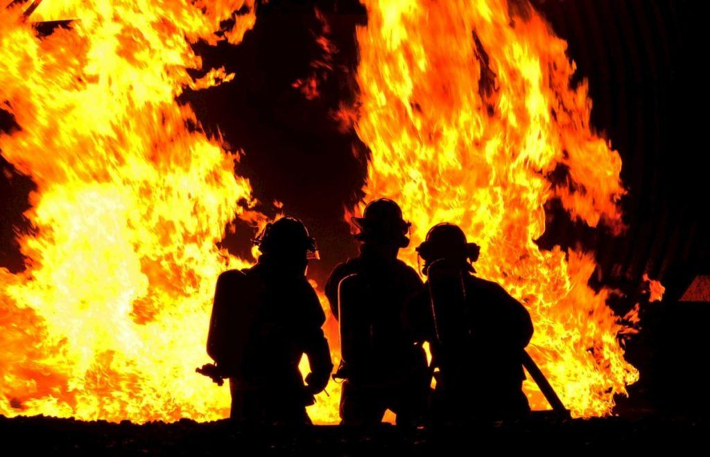 capre pompiere Portogallo