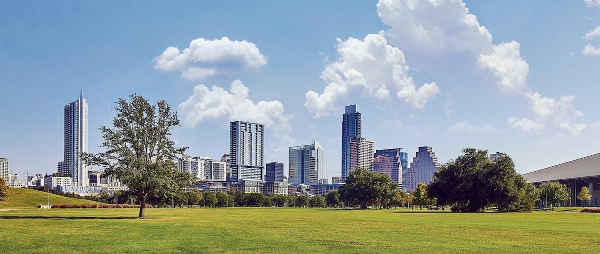 Riprogettiamo le città circolari col verde