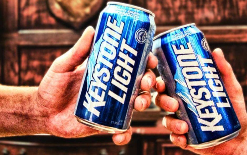 Affitto gratis se bevi birra