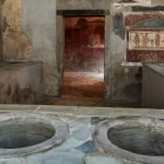 La cucina dell'antica Roma in mostra a Oxford